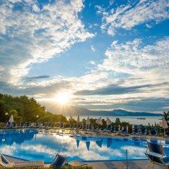 Hotel Belvedere Манерба-дель-Гарда бассейн фото 2