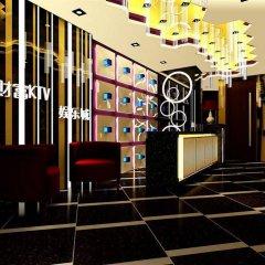 Отель Royal Falcon Дубай развлечения