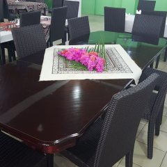 Отель Hexagon International Hotel Фиджи, Вити-Леву - отзывы, цены и фото номеров - забронировать отель Hexagon International Hotel онлайн фото 18