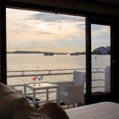 Отель Halong Silversea Cruise пляж фото 2