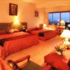 Отель Bangkok Rama Бангкок комната для гостей фото 3