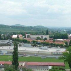 Hotel Labe Литомержице приотельная территория