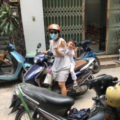 Отель BohoLand Hostel Вьетнам, Хошимин - отзывы, цены и фото номеров - забронировать отель BohoLand Hostel онлайн парковка