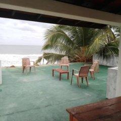 Отель Apollo Hikkaduwa Шри-Ланка, Хиккадува - отзывы, цены и фото номеров - забронировать отель Apollo Hikkaduwa онлайн приотельная территория