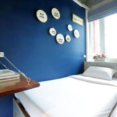 Отель Smile Inn комната для гостей