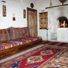 Отель Avanos Evleri комната для гостей фото 3