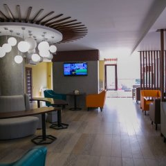 Отель Marton Palace Волгоград интерьер отеля фото 3