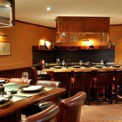 Отель Kempinski Hotel Grand Arena Болгария, Банско - 2 отзыва об отеле, цены и фото номеров - забронировать отель Kempinski Hotel Grand Arena онлайн питание