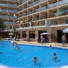Отель Bon Repòs бассейн фото 2
