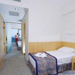 Lycus Beach Hotel комната для гостей фото 3