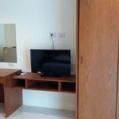 Отель DEE DEE Mansion Airport Таиланд, Такуа-Тунг - отзывы, цены и фото номеров - забронировать отель DEE DEE Mansion Airport онлайн удобства в номере