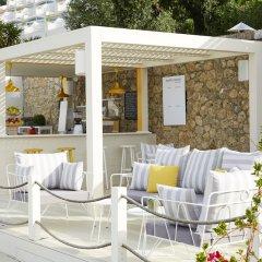 Отель Pelekas Beach (side Sea View - Half Board) Греция, Корфу - отзывы, цены и фото номеров - забронировать отель Pelekas Beach (side Sea View - Half Board) онлайн фото 6