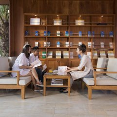 Отель MerPerle Hon Tam Resort развлечения