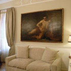 Отель Crossing Condotti Италия, Рим - отзывы, цены и фото номеров - забронировать отель Crossing Condotti онлайн интерьер отеля