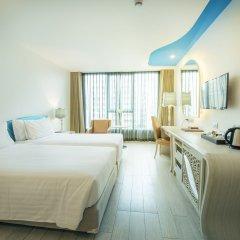Отель Le Tada Parkview Бангкок комната для гостей фото 3