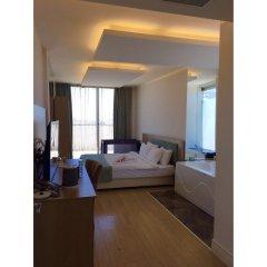 Kentpark Exclusive Hotel комната для гостей фото 2