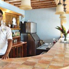 Отель Tropical Lagoon Resort спа