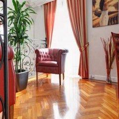 Отель Best Roma Италия, Рим - отзывы, цены и фото номеров - забронировать отель Best Roma онлайн интерьер отеля
