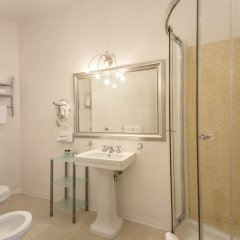 Отель Relais Fontana di Trevi ванная