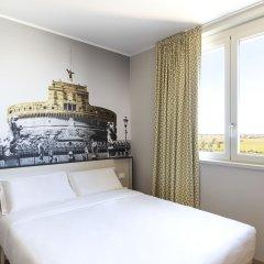 Отель B&B Hotel Roma Pietralata Италия, Рим - отзывы, цены и фото номеров - забронировать отель B&B Hotel Roma Pietralata онлайн комната для гостей