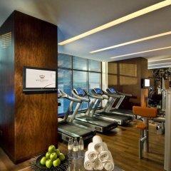 The H Hotel, Dubai фитнесс-зал фото 3