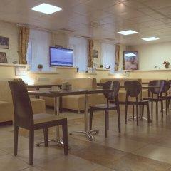Мини-Отель Агиос на Курской Москва интерьер отеля фото 6
