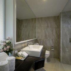 Отель Aonang Villa Resort спа фото 2