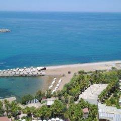 Oscar Resort Hotel in Girne, Cyprus from 84$, photos, reviews - zenhotels.com beach