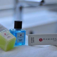 Ramada Usak Турция, Усак - отзывы, цены и фото номеров - забронировать отель Ramada Usak онлайн фото 9