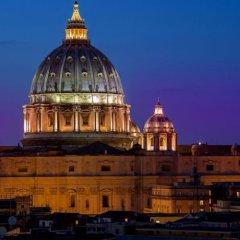 Отель Roma Dreaming Италия, Рим - отзывы, цены и фото номеров - забронировать отель Roma Dreaming онлайн фото 2