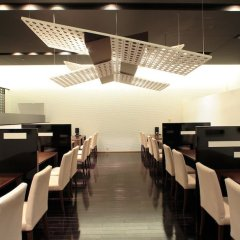 Отель Oarks canal park hotel Toyama Япония, Тояма - отзывы, цены и фото номеров - забронировать отель Oarks canal park hotel Toyama онлайн питание фото 2