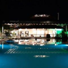 Отель Homestead Phu Quoc Resort бассейн