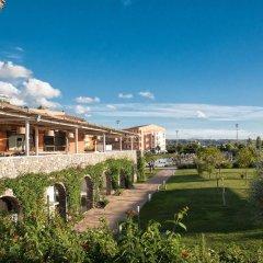 Отель Borgo di Fiuzzi Resort & Spa фото 5