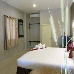 Отель Lanta Smile Resort @Long Beach Ланта комната для гостей фото 3