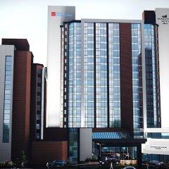 Отель National Hotel and Suites Ottawa, an Ascend Collection Hotel Канада, Оттава - отзывы, цены и фото номеров - забронировать отель National Hotel and Suites Ottawa, an Ascend Collection Hotel онлайн развлечения