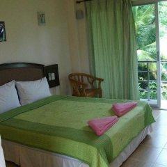 Отель Baan To Guesthouse Таиланд, Краби - отзывы, цены и фото номеров - забронировать отель Baan To Guesthouse онлайн комната для гостей фото 4