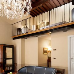 Graziella Patio Hotel Ареццо интерьер отеля