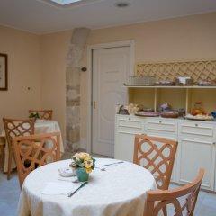 Отель Gran Bretagna Италия, Сиракуза - отзывы, цены и фото номеров - забронировать отель Gran Bretagna онлайн питание фото 2