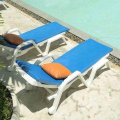 My Way Hua Hin Music Hotel пляж