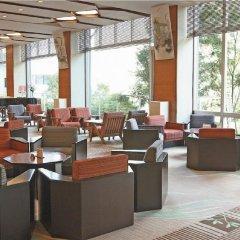 Отель New Shiobara Япония, Насусиобара - отзывы, цены и фото номеров - забронировать отель New Shiobara онлайн интерьер отеля