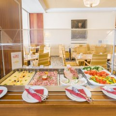 Отель Novum Hotel Prinz Eugen Wien Австрия, Вена - - забронировать отель Novum Hotel Prinz Eugen Wien, цены и фото номеров фото 10