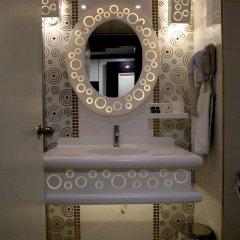 Best Western Ravanda Hotel Турция, Газиантеп - отзывы, цены и фото номеров - забронировать отель Best Western Ravanda Hotel онлайн ванная фото 2