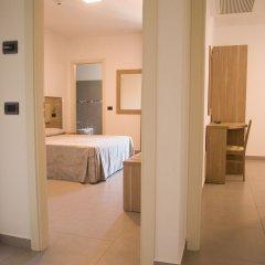 Отель Residence Albachiara комната для гостей фото 2