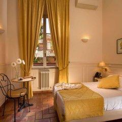 Отель Aenea Superior Inn Италия, Рим - 1 отзыв об отеле, цены и фото номеров - забронировать отель Aenea Superior Inn онлайн комната для гостей фото 5