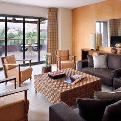 Отель Movenpick Resort & Spa Tala Bay Aqaba комната для гостей фото 3