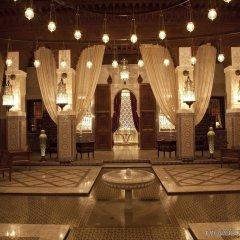 Отель Royal Mansour Marrakech интерьер отеля фото 2