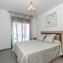 Отель Espanhouse Oasis Beach 108 Испания, Ориуэла - отзывы, цены и фото номеров - забронировать отель Espanhouse Oasis Beach 108 онлайн комната для гостей фото 4