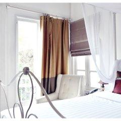 Отель Ibrik Resort by the River Таиланд, Бангкок - отзывы, цены и фото номеров - забронировать отель Ibrik Resort by the River онлайн комната для гостей