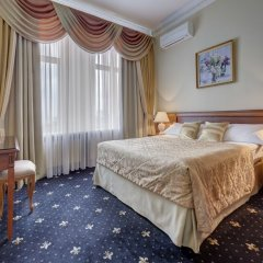 Гостиница Пекин Москва комната для гостей фото 4