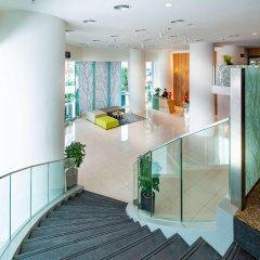 Отель Hilton Garden Inn Kuala Lumpur Jalan Tuanku Abdul Rahman South бассейн фото 3